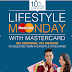 Shop on Mondays with Lazada's Mastercard Lifestyle Mondays!
