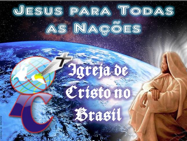 Jesus para Todas as Nações