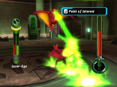Ben 10 Alien Force Games | Play Ben 10 Games Online & Free