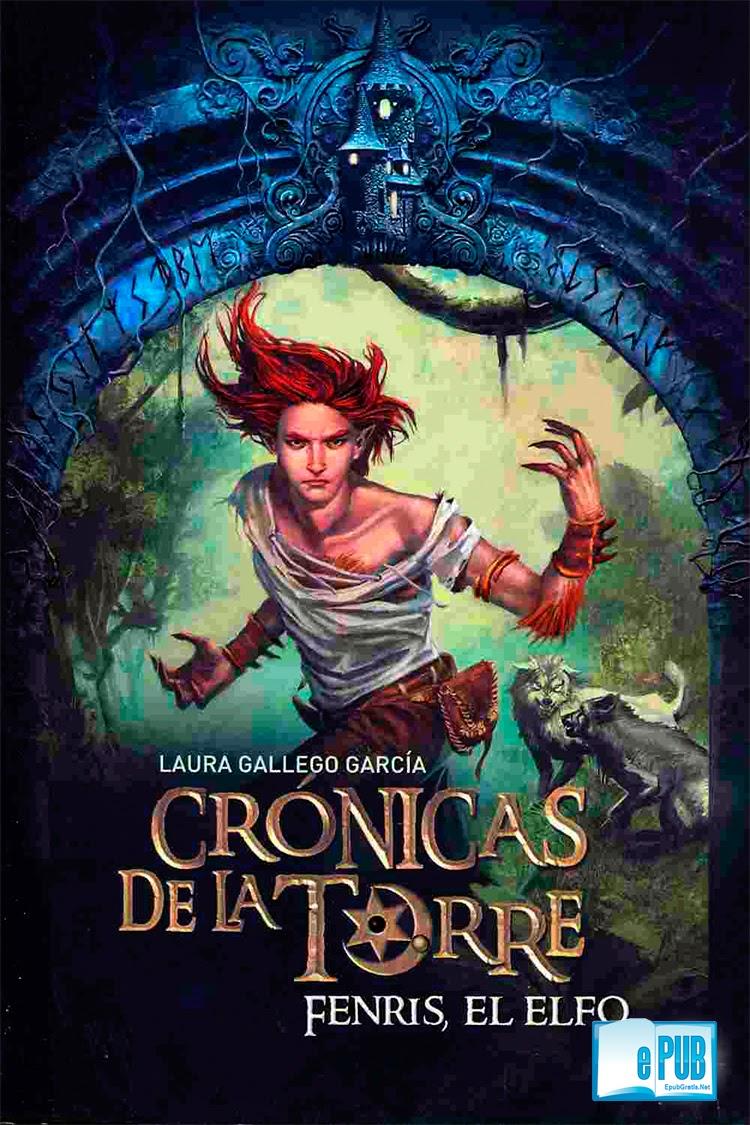 Fenris,+el+el Fenris, el elfo   Laura Gallego García