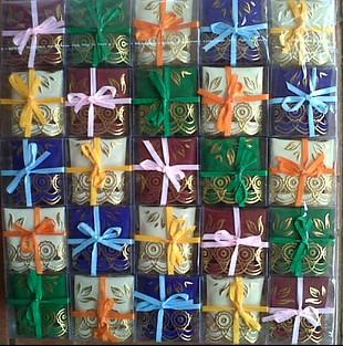 Souvenir Tatakan Gelas