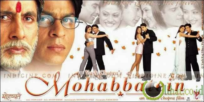 Download image Pemain Pria Di Film Mohabbatein PC, Android, iPhone and ...