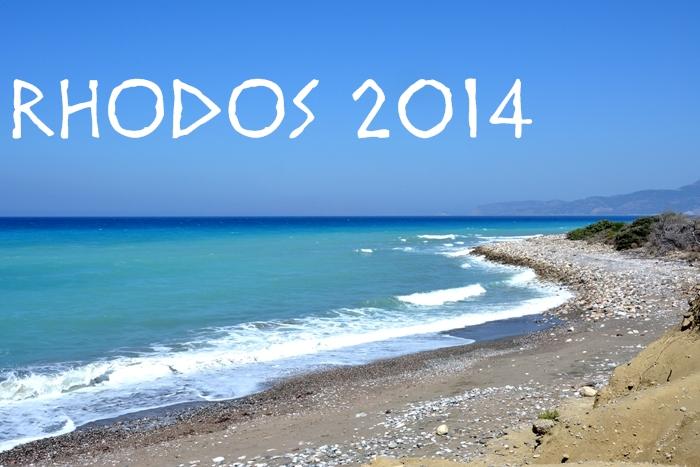 Westküste Rhodos | Westcoast Rhodes | Rodos