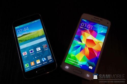 Svelata la data di inizio commercializzazione del Samsung Galaxy S5 Mini?