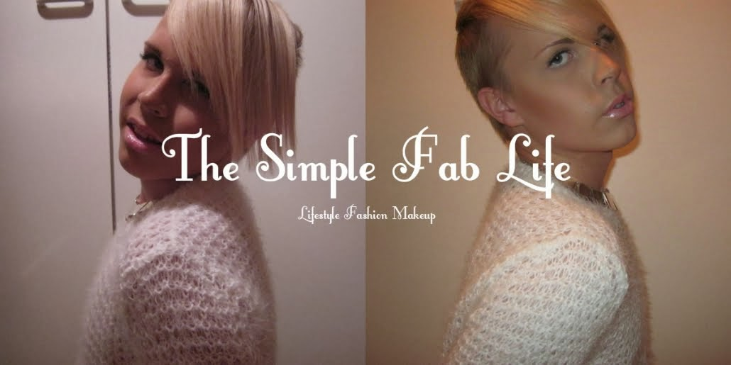 The Simple Fab Life