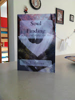 Soul Finding, Fantasy fiction book