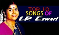 Top 10 songs of LR Eswari | Tamil Movie Audio Jukebox