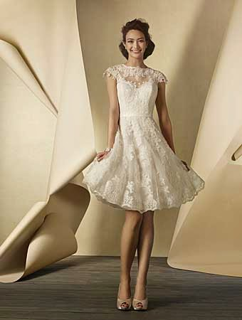 alfred angelo 2429