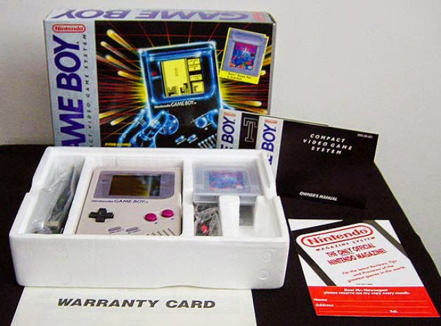 World Of Technology: The Coolest Electronics from the 80s (15 pics)