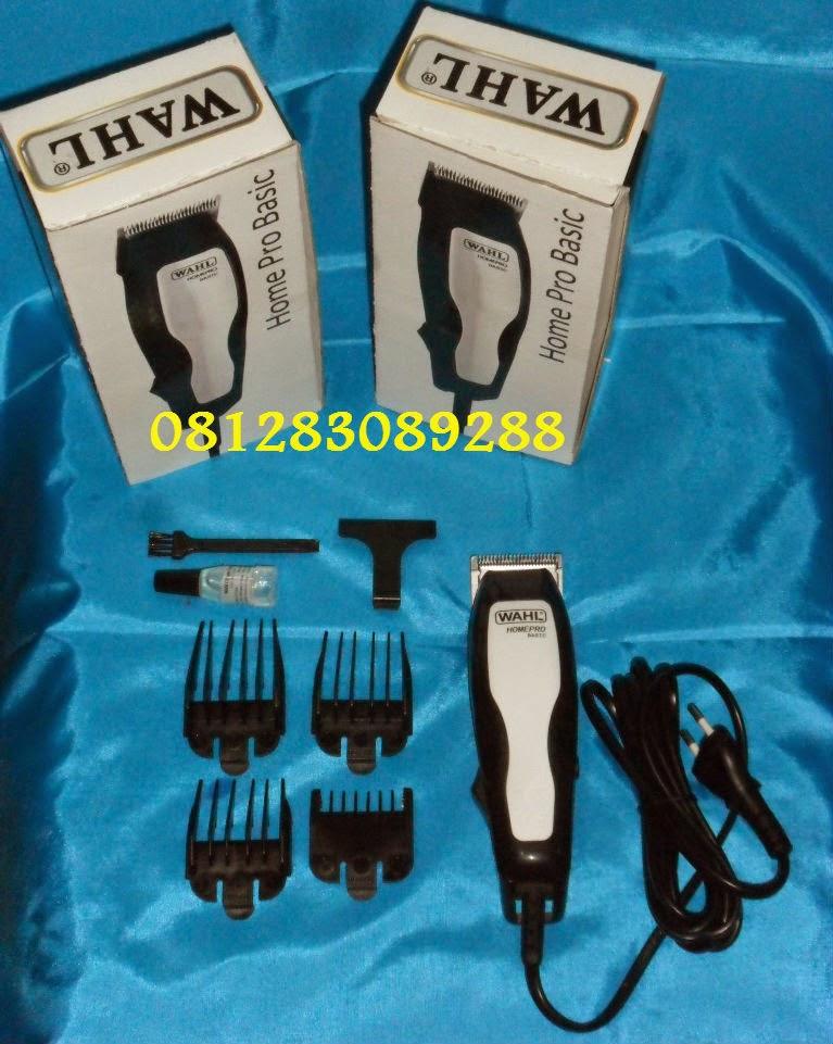 harga hair clipper wahl home pro basic murah bergaransi