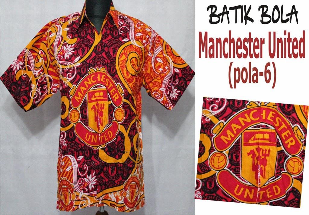 Saat Batik Bola Menjadi Batik Modern Indonesia  Inspirasi Fajar Depok