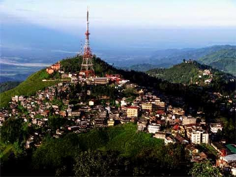 Tung-Dilaram Taxi Association, Kurseong repairs road