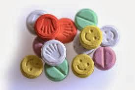 estudo sobre drogas