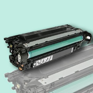 HP Laser CE260A Black Toner Cartridge (647A): Specifications
