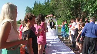 свадьба на о. Бузим