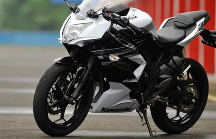 Kawasaki Ninja 250r For Sale Jacksonville Fl