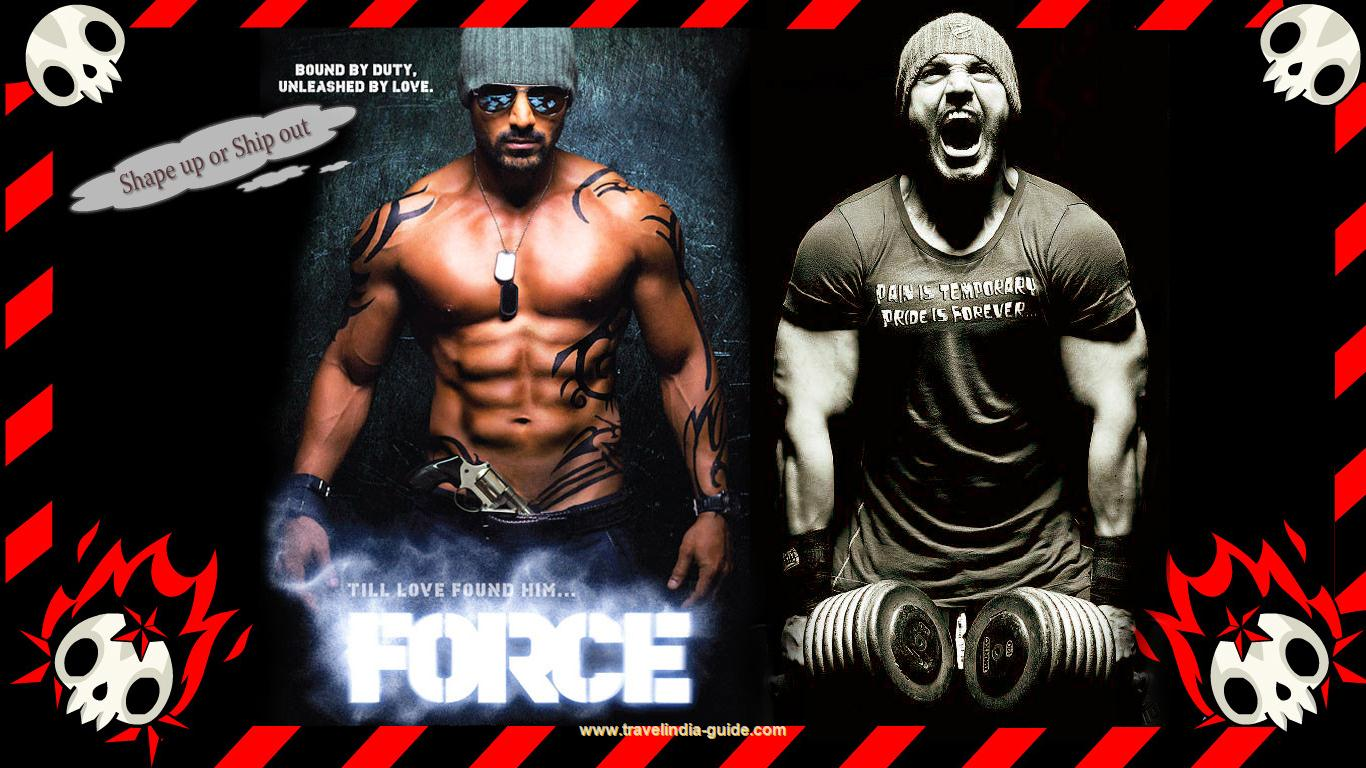 force hindi movie 2011 exclusive new wallpaper free download | enter