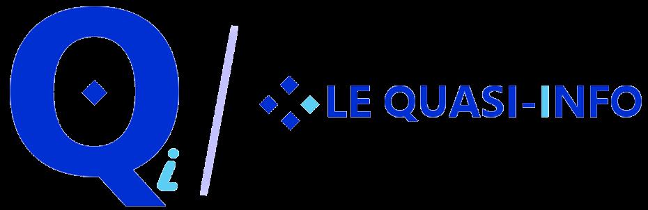Le Quasi-Info