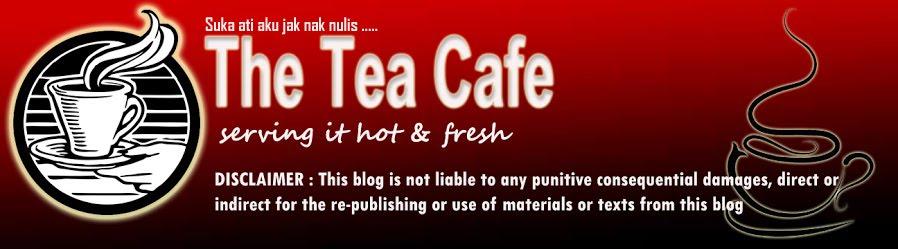 The Tea Cafe