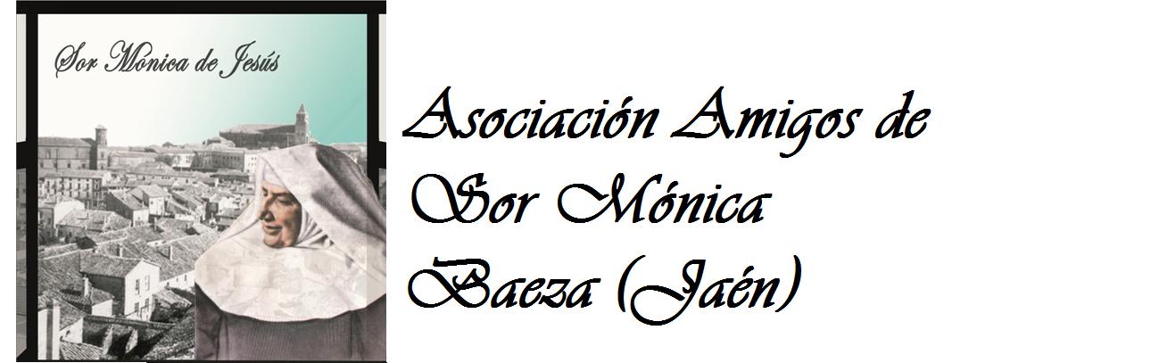 Asociación Amigos de Sor Mónica Baeza (Jaén)