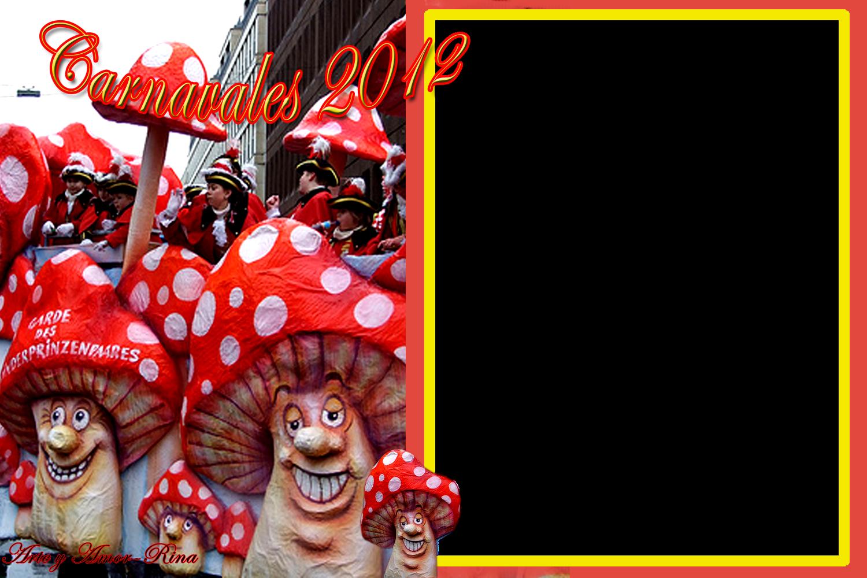 El Rincón Vintage: Láminas de *Carnaval*