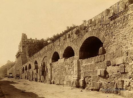 Byzantine Algeria