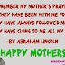 Inspirational Mothers Day 2016 Celebrity Quotes
