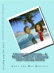 Click here to find 'Cruise Quarters' paperback edition  at Amazon.com