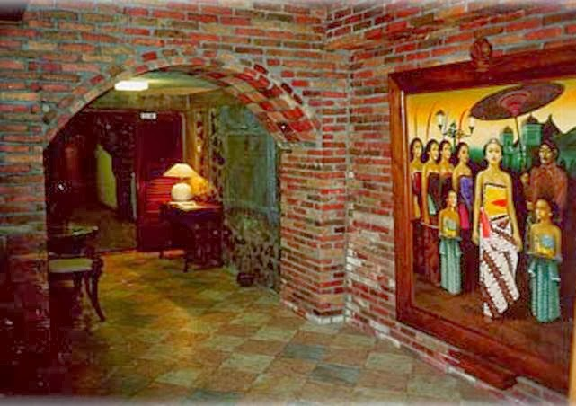 Mengenal Seni Dan Budaya Jawa  Dari Museum Ullen Sentalu Di Kaliurang