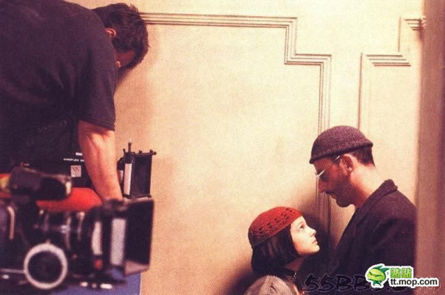 21 Behind the Scenes of Three Famous Movies