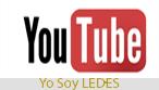 YouTube de Yo Soy LEDES