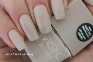 Nails Inc - Colville Mews
