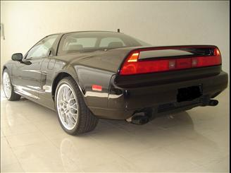 1991 Acura  on Jdm Blog  Jdm A Venda No Br   Black Acura Nsx