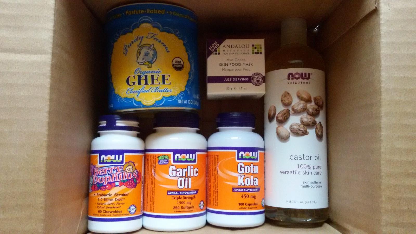 Начинаем профилактику: пищевые добавки, Часть 1