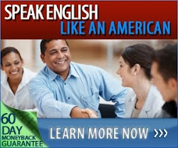 Online English Course (Click the picture.)