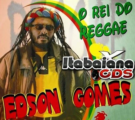 Edson Gomes e Banda Cão de Raça
