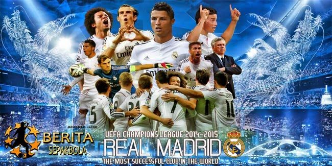 Skuad Real Madrid untuk Piala Dunia Antarklub