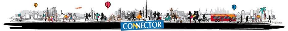 Connector Dubai