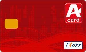 A-CARD-FLAZZ