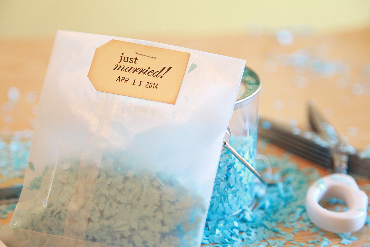 Unify handmade diy wedding confetti favor bags diy wedding confetti favor bags wednesday may 8 2013 solutioingenieria Image collections