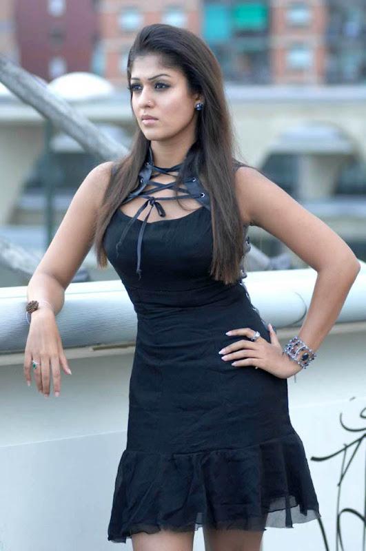 Soth Indian Actress Nayantara Photo gallery unseen pics