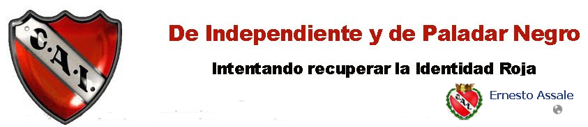 Independiente de Paladar Negro