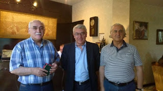 azerbaijan opposition azeri