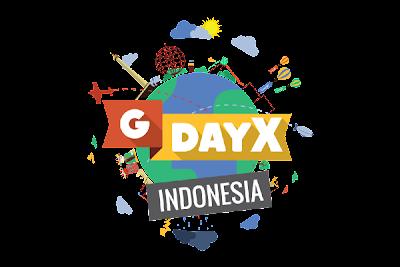 gDayX medan