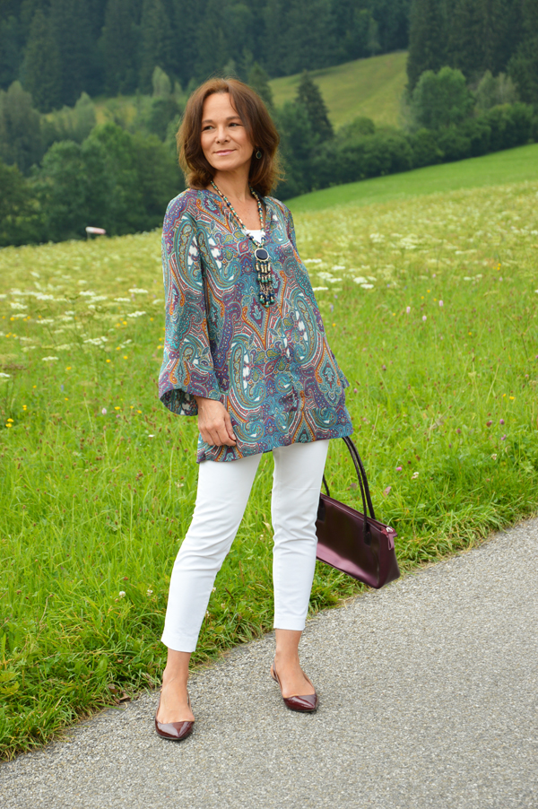 Street Style Over 60 Over 50 And Fabulous Darlin 39 Pinterest Street Style Women Street