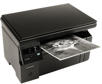 HP LaserJet Pro M1132 MFP Driver Free Download