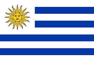 Sejarah Negara Republik Uruguay