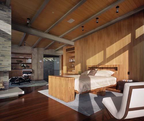 Altamira Residence A Inspiring Beach House