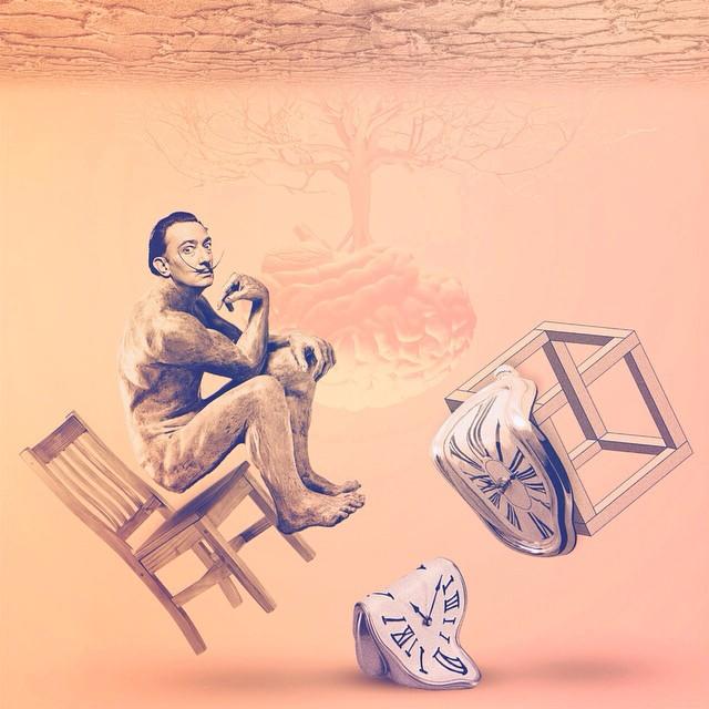 11-Salvador-Dalí-Jati-Putra-Pratama-Creating-Surreal-Worlds-with-Photo-Manipulation-www-designstack-co