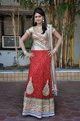 Actress Meghanasri glamorous photos-thumbnail-7